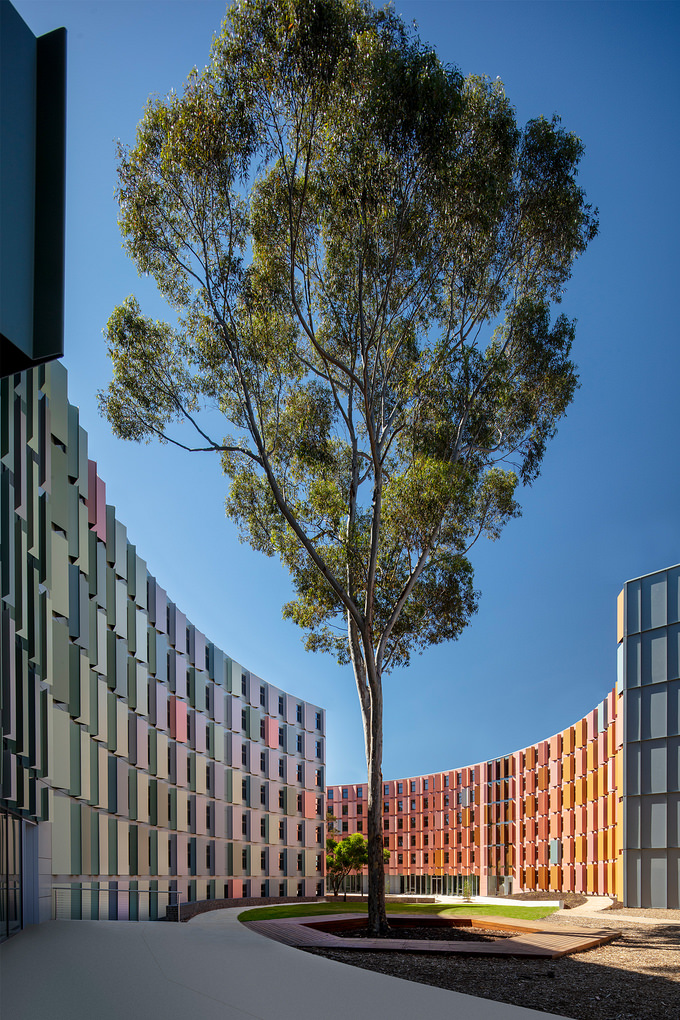 La Trobe University Student Accommodation